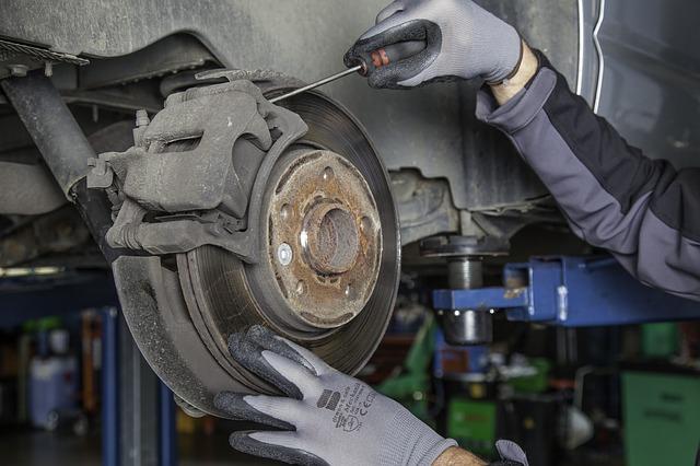 brake-disc-service